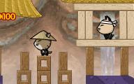 Ninja Dogs