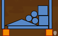 Toy Blocks Balance
