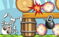 Skeleton Launcher Levels Pack