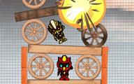 Eliminate Robot