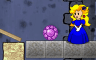 Princess In The Dungeon