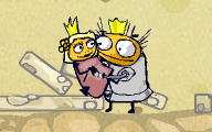 Princess Saver